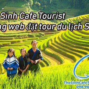 Trang Web đặt Tour Du Lịch Sapa