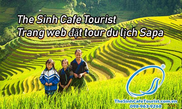 Trang Web đặt Tour Du Lịch Sapa Uy Tín Hàng đầu Tại Việt Nam