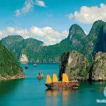 Bảng Giá Tour Vịnh Hạ Long Bay Của The Sinh Cafe Tourist