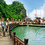 Tour Du Lịch Hạ Long Dành Cho Sinh Viên Giá Rẻ – The Sinh Cafe Tourist