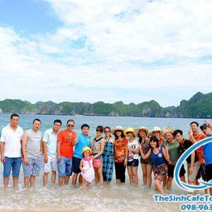 Tour Du Lịch Hạ Long Từ Hà Nội Khởi Hành Hàng Ngày Trong Tuần