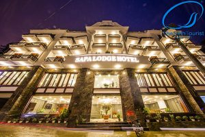 COMBO SAPA 2 Ngày 1 Đêm Của ( Xe + Ks Sapa Lodge New Hotel )