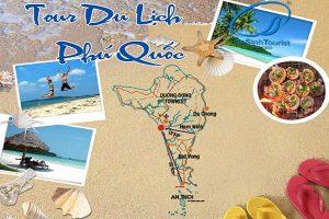 Tour Du Lịch Phú Quốc 3 Ngày 2 đêm