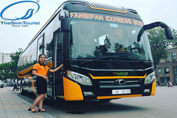 fannsipan express bus