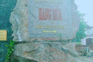 Tour Du Lịch Hoa Lư – Hang Múa 1 Ngày Víp
