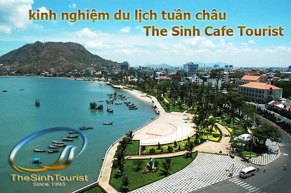 kinh nghiệm du lịch tuần châu - the sinh cafe tourist