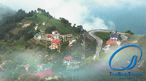 Khí hậu quanh năm mát mẻ là lý do khiến Tam Đảo luôn được khách du lịch yêu thích