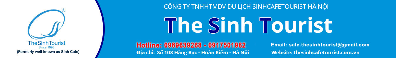 Du lịch Việt Nam | SinhCafe | Sinh Tourist