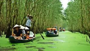 Tour Du Lịch Hà Nội – Sài Gòn – Miền Tây – Cu Chi 4 Ngày 3 Đêm