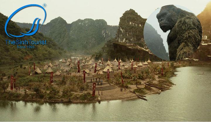 Phim trường Kong