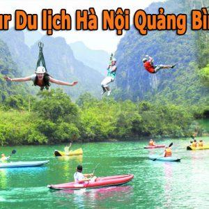 TourDu Lịch Hà Nội Quảng Bình 2 Ngày 1 đêm Uy Tín Chất Lượng
