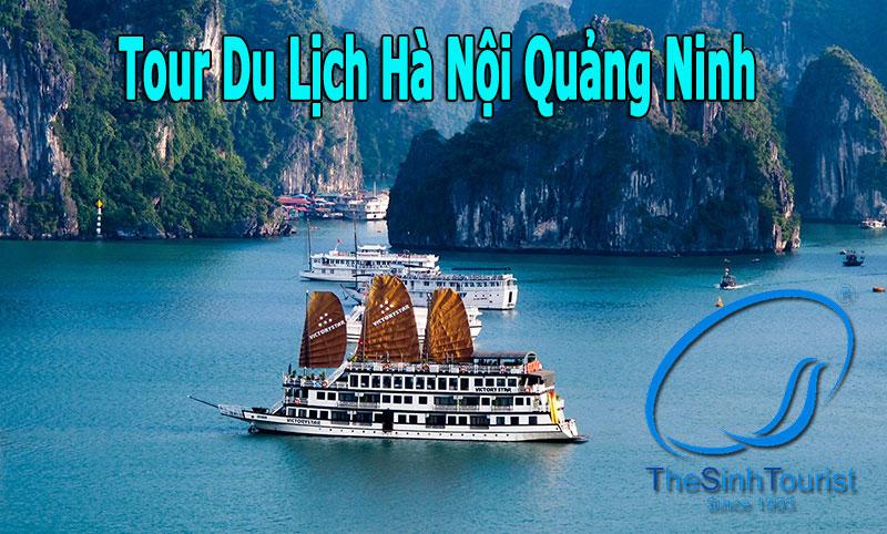 Tour Du Lịch Hà Nội Quảng Ninh 1 Ngày Giá Rẻ