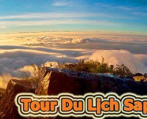 Tour Du Lịch Sapa Tết 2018 Fansipan 2 Ngày 2 đêm