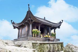 Tour Du Lịch Yên Tư 1 Ngày Cùng The Sinh Cafe Tourist