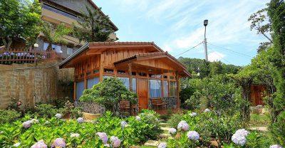 Tour du lịch Nha Trang Đà Lạt 4 Ngày 3 Đêm Giá Rẻ