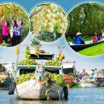 Tour Du Lịch Hà Nội Miền Tây Sài Gòn 6 Ngày 5 đêm