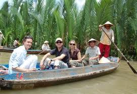 Tour Du Lịch Hà Nội Sài Gòn Đà Lạt Miền Tây Củ Chi 6 Ngày 5 Đêm