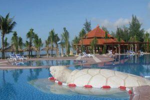 Tour Du Lịch Sài Gòn-Miền Tây-Bình Châu-Hồ Cốc 3 Ngày 2 Đêm