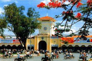 Tour Du Lịch Thăm Quan Sài Gòn – TP HCM 1 Ngày
