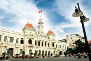 Tour Hà Nội – Sài Gòn – Miền Tây – Phú Quốc 7 Ngày 6 Đêm