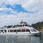 Hạ Long Hana Premium Cruises 1 Ngày