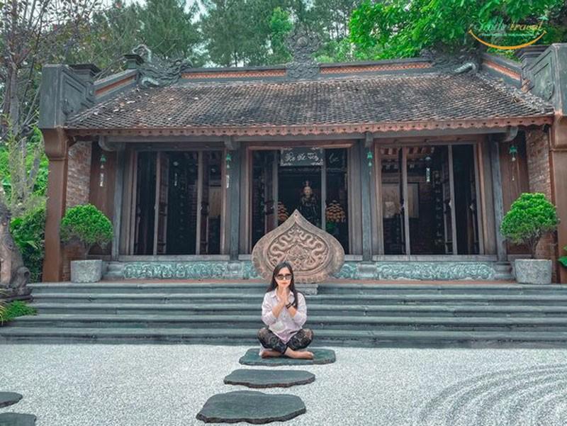 Chua Dia Tan Phi Lai